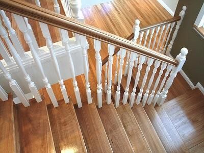 Staircase Components
