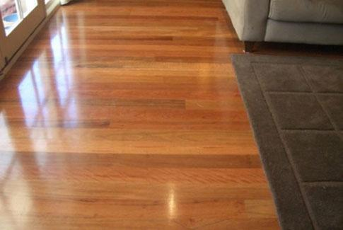Grey Ironbark Timber Flooring Flooring Wood Species