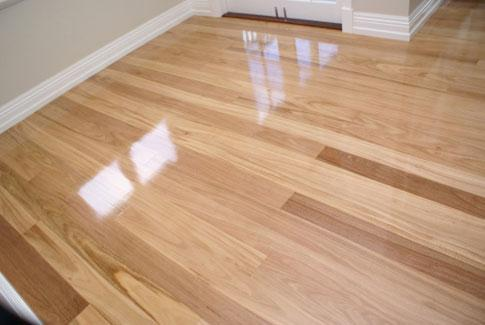 New England Blackbutt Timber Flooring Flooring Wood