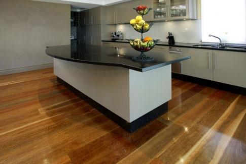 Spotted Gum Timber Flooring Flooring Wood Species Flooring