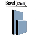 More about Bevel 12 Sizes