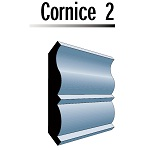 More about Cornice 2 Sizes