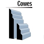 More about Cowes Sizes