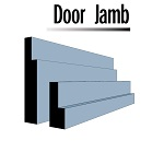More about Door Jamb Sizes
