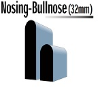 More about Nosing Bull 32 Sizes