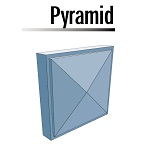 More about Pyramid Sizes