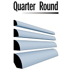 More about Quarter Round Sizes