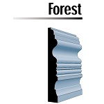 More about Forest Sizes
