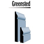 More about Greensted Sizes