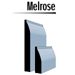More about Melrose Sizes