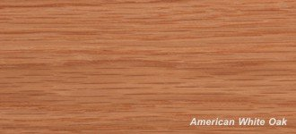 More about American White Oak