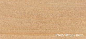 More about Damar Minyak Kauri