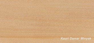 More about Kauri, Damar Minyak