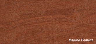 More about Makore Pomelle