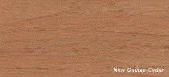 More about New Guinea Cedar