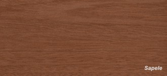 More about Sapele