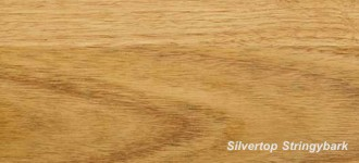 More about Silvertop Stringybark