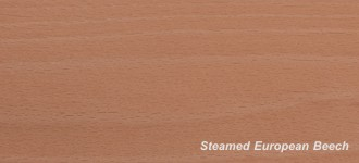 More about Steamed European Beech