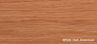 More about White Oak, American