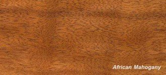 More about African Mahogany