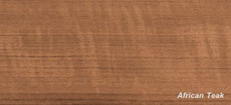 More about African Teak