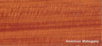 More about American Mahogany