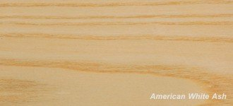 More about American White Ash