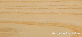 More about Ash, American White