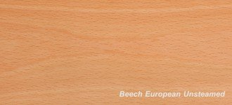 More about Beech, European – Unsteamed