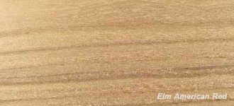 More about Elm, American Red