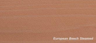 More about European Beech – Steamed