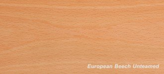 More about European Beech – Unsteamed
