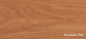 More about European Oak